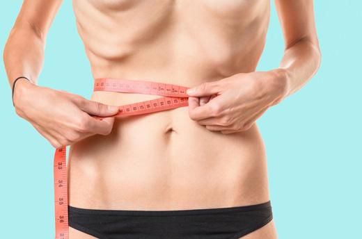 拒食症患者が急増している